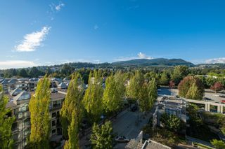 """Photo 22: 907 1185 THE HIGH Street in Coquitlam: North Coquitlam Condo for sale in """"THE CLAREMONT"""" : MLS®# R2615741"""
