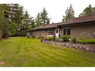 Photo 2: 15146 HARRIS Road in Pitt Meadows: North Meadows House for sale : MLS®# V899524