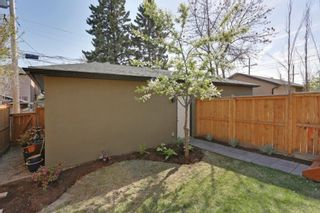 Photo 42: 455 29 Avenue NW in Calgary: Mount Pleasant Semi Detached for sale : MLS®# A1142737