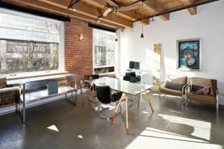 "Photo 9: 216 55 E CORDOVA Street in Vancouver: Downtown VE Condo for sale in ""KORET LOFTS-LIVE/WORK"" (Vancouver East)  : MLS®# R2032716"