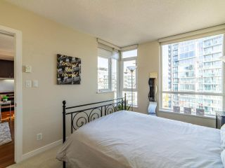 """Photo 15: 2003 821 CAMBIE Street in Vancouver: Downtown VW Condo for sale in """"Raffles on Robson"""" (Vancouver West)  : MLS®# R2512191"""