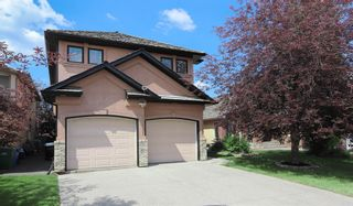 Main Photo: 45 Coach Court SW in Calgary: Coach Hill Detached for sale : MLS®# A1127416