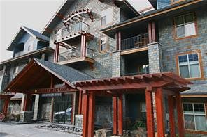 Main Photo:  in Canmore: Residential