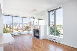 Photo 6: 603 1405 W 12TH AVENUE in Vancouver: Fairview VW Condo for sale (Vancouver West)  : MLS®# R2485355