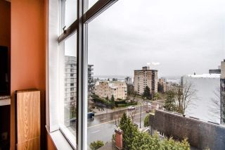 "Photo 5: 703 567 LONSDALE Avenue in North Vancouver: Lower Lonsdale Condo for sale in ""The Camelia"" : MLS®# R2442781"