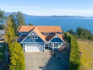 Photo 5: 583 Bay Bluff Pl in : ML Mill Bay House for sale (Malahat & Area)  : MLS®# 840583