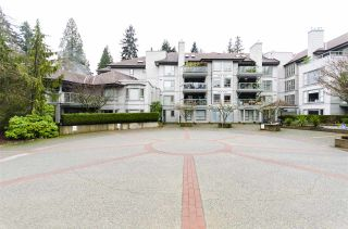 "Photo 34: 409 3658 BANFF Court in North Vancouver: Northlands Condo for sale in ""THE CLASSICS"" : MLS®# R2537401"