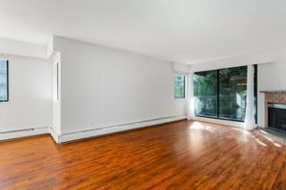 Photo 2: 107 625 HAMILTON Street in New Westminster: Uptown NW Condo for sale : MLS®# R2624882