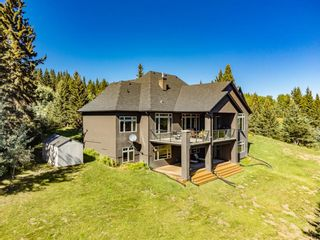 Photo 43: 280053 Plummers Road W: Rural Foothills County Detached for sale : MLS®# A1146830
