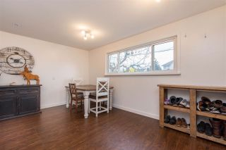 Photo 5: 45587 REECE Avenue in Chilliwack: Chilliwack N Yale-Well House for sale : MLS®# R2543275