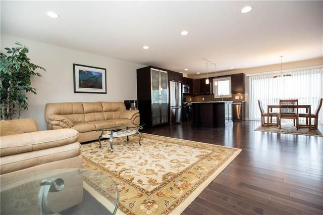 Photo 5: Photos: 99 1290 Warde Avenue in Winnipeg: Royalwood Condominium for sale (2J)  : MLS®# 1925363
