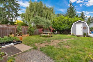 Photo 22: 1830B Cleland Pl in Courtenay: CV Courtenay City Half Duplex for sale (Comox Valley)  : MLS®# 877976