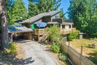 Photo 6: 1368 Hooley Rd in : Isl Quadra Island House for sale (Islands)  : MLS®# 882799