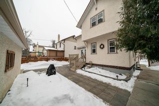 Photo 45: 166 Scotia Street in Winnipeg: Scotia Heights Residential for sale (4D)  : MLS®# 202100255