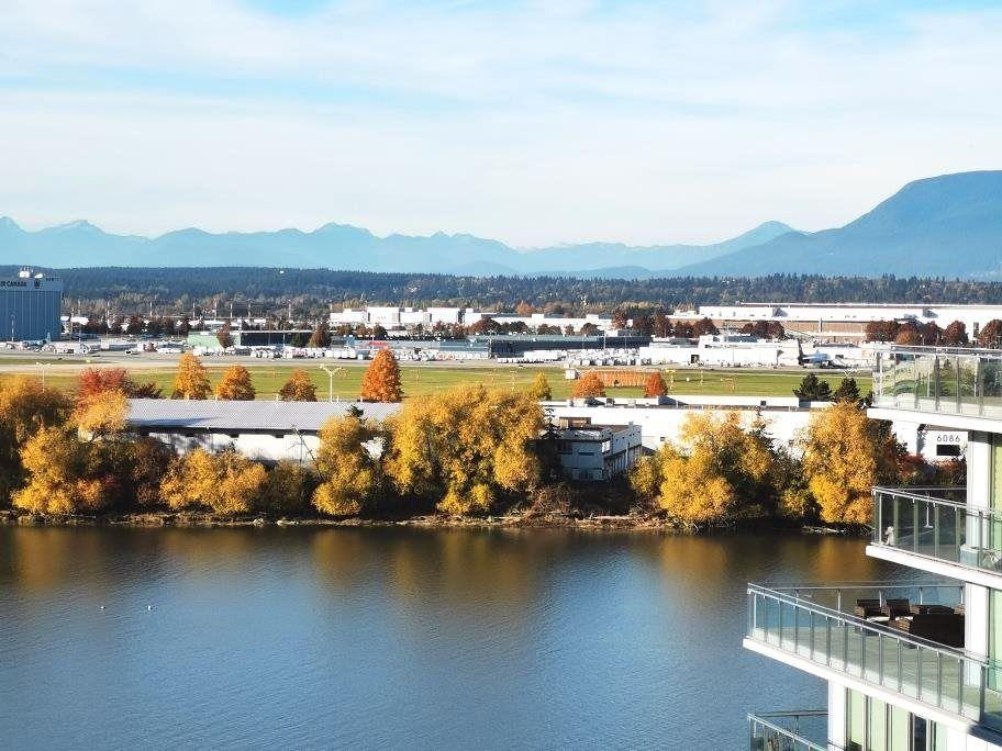 Main Photo: 803 6611 PEARSON Way in Richmond: Brighouse Condo for sale : MLS®# R2573968