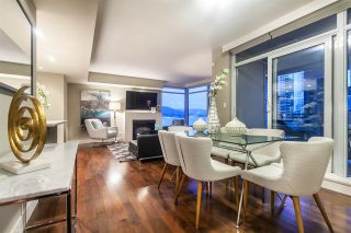 """Photo 11: 904 1205 W HASTINGS Street in Vancouver: Coal Harbour Condo for sale in """"CIELO"""" (Vancouver West)  : MLS®# R2202374"""