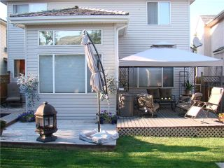 Photo 42: 281 CHAPARRAL Drive SE in Calgary: Chaparral House for sale : MLS®# C4023975