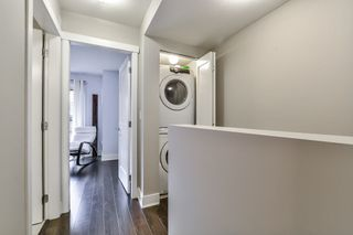 """Photo 15: 114 828 ROYAL Avenue in New Westminster: Downtown NW Townhouse for sale in """"BRICKSTONE WALK"""" : MLS®# R2161286"""