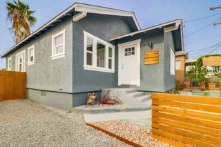 Photo 3: CITY HEIGHTS House for sale : 3 bedrooms : 2642 Snowdrop Street in San Diego