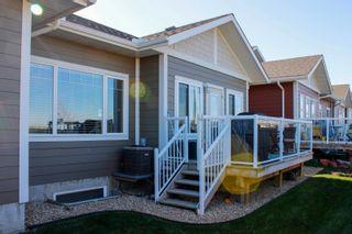 Photo 24: 5 175 MCCONACHIE Drive in Edmonton: Zone 03 House Half Duplex for sale : MLS®# E4266416