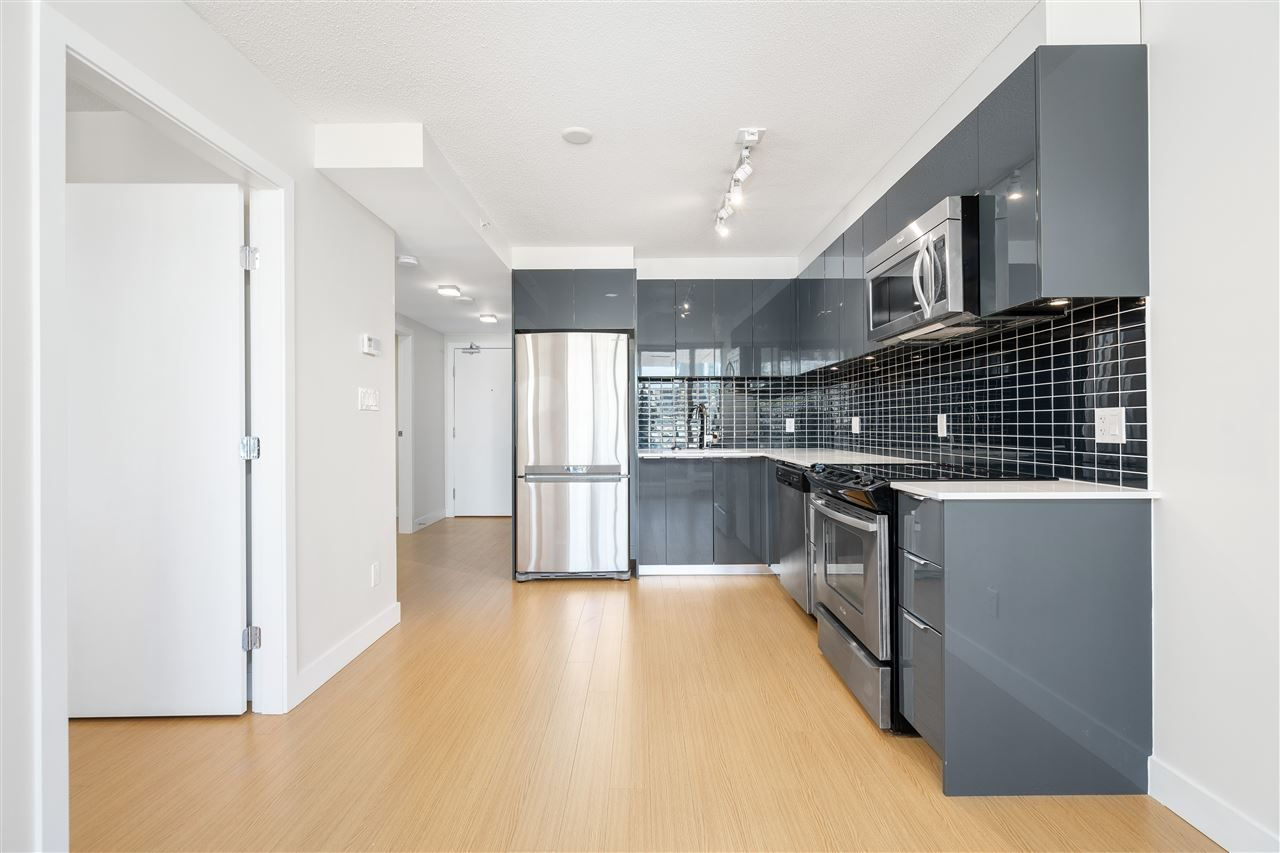 """Main Photo: 1203 1325 ROLSTON Street in Vancouver: Downtown VW Condo for sale in """"THE ROLSTON"""" (Vancouver West)  : MLS®# R2566761"""