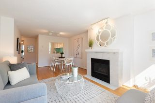 """Photo 11: 503 1345 BURNABY Street in Vancouver: West End VW Condo for sale in """"Fiona Court"""" (Vancouver West)  : MLS®# R2603854"""