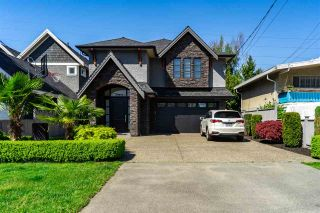 Photo 1: 10511 BIRD Road in Richmond: West Cambie House for sale : MLS®# R2574680