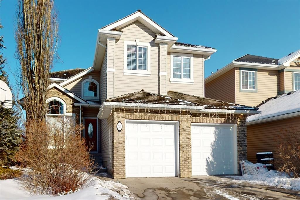 Main Photo: 327 Edgebrook Grove NW in Calgary: Edgemont Detached for sale : MLS®# A1074590