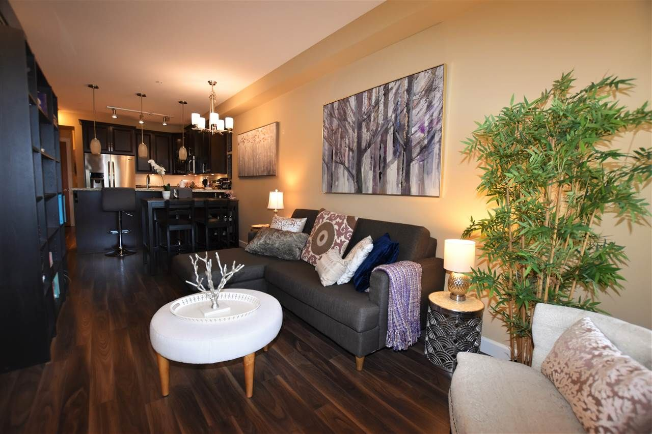 """Photo 14: Photos: 503 8157 207 Street in Langley: Willoughby Heights Condo for sale in """"York Creek Parkside II (Building B)"""" : MLS®# R2559343"""