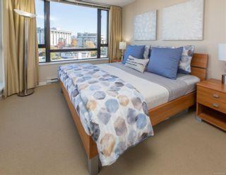 Photo 2: 1002 751 Fairfield Rd in : Vi Downtown Condo for sale (Victoria)  : MLS®# 882366
