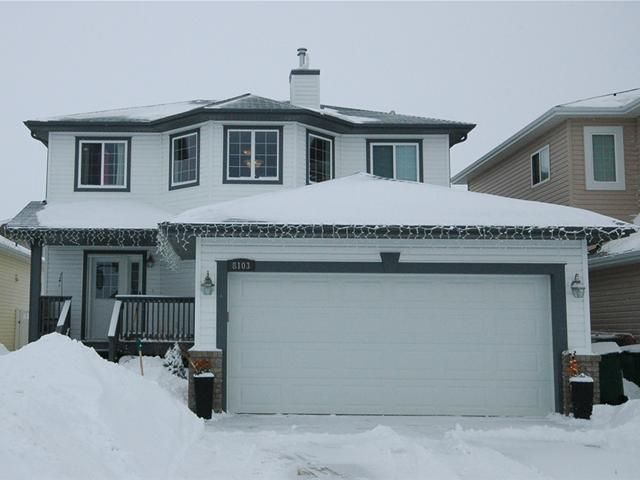 Main Photo: 8103 97 ST: Morinville Residential Detached Single Family for sale : MLS®# E3251891