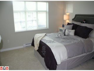 """Photo 6: 61 31125 WESTRIDGE Place in Abbotsford: Abbotsford West Townhouse for sale in """"Kinfield"""" : MLS®# F1210958"""