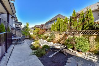 Photo 20: 21059 80A Avenue in Langley: Willoughby Heights House for sale : MLS®# R2066409