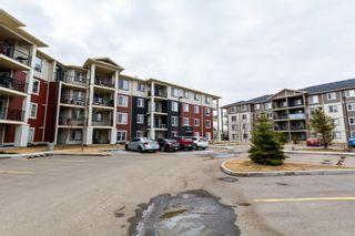 Photo 45: 316 18122 77 Street in Edmonton: Zone 28 Condo for sale : MLS®# E4264497
