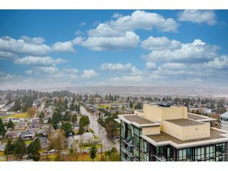 """Photo 23: 2504 10777 UNIVERSITY Drive in Surrey: Whalley Condo for sale in """"City Point"""" (North Surrey)  : MLS®# R2539376"""