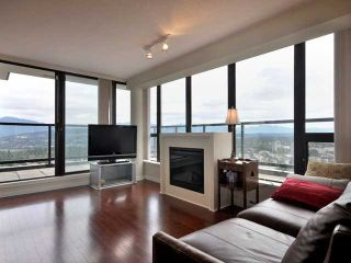 """Photo 3: 2805 7178 COLLIER Street in Burnaby: Highgate Condo for sale in """"ARCADIA AT HIGHGATE"""" (Burnaby South)  : MLS®# V929823"""