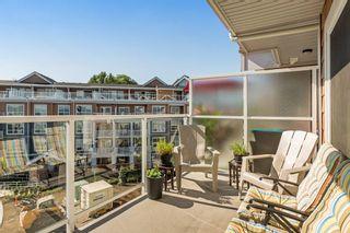 "Photo 11: 508 6460 194 Street in Surrey: Clayton Condo for sale in ""WATERSTONE"" (Cloverdale)  : MLS®# R2185737"