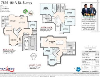 Photo 30: 7866 164A Street in Surrey: Fleetwood Tynehead House for sale : MLS®# R2608460