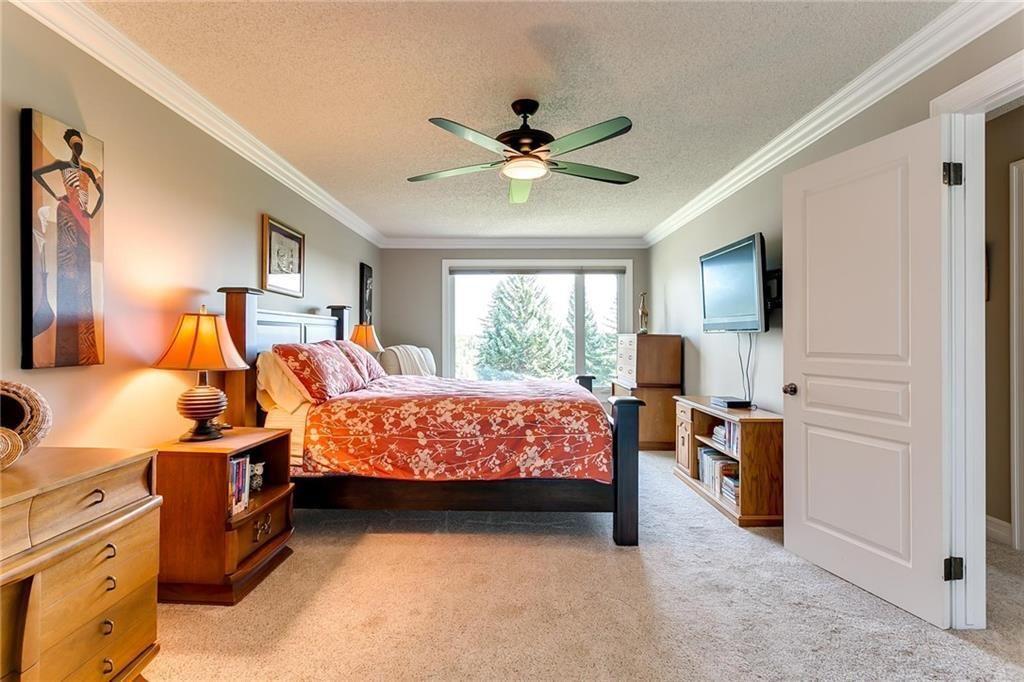 Photo 40: Photos: 17 185 WOODRIDGE Drive SW in Calgary: Woodlands Row/Townhouse for sale : MLS®# C4295020