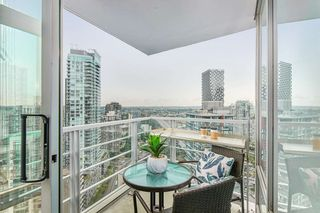 """Photo 3: 2902 1255 SEYMOUR Street in Vancouver: Downtown VW Condo for sale in """"ELAN"""" (Vancouver West)  : MLS®# R2472838"""