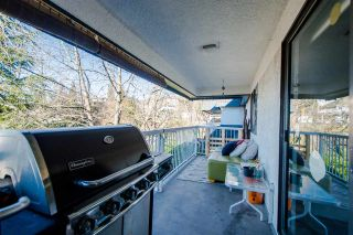 """Photo 12: 515 371 ELLESMERE Avenue in Burnaby: Capitol Hill BN Condo for sale in """"WESTCLIFF ARMS"""" (Burnaby North)  : MLS®# R2333023"""