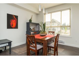 """Photo 10: 21 1708 KING GEORGE Boulevard in Surrey: King George Corridor Townhouse for sale in """"The George"""" (South Surrey White Rock)  : MLS®# R2196864"""