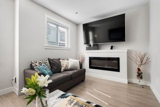 """Photo 5: 51 20860 76 Avenue in Langley: Willoughby Heights Townhouse for sale in """"Lotus Living"""" : MLS®# R2615807"""