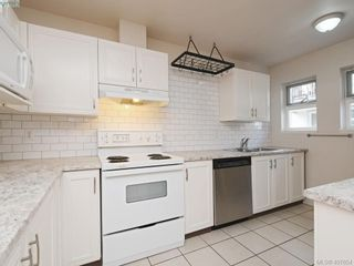 Photo 7: 3020 Washington Ave in VICTORIA: Vi Burnside Row/Townhouse for sale (Victoria)  : MLS®# 810102