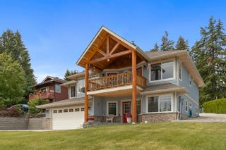 Photo 4: 2384 Mount Tuam Crescent in Blind Bay: Cedar Heights House for sale : MLS®# 10163230