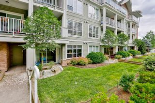 "Photo 3: 105 6420 194 Street in Surrey: Clayton Condo for sale in ""Water Stone"" (Cloverdale)  : MLS®# R2072732"