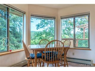 Photo 12: 6684 Lydia Pl in BRENTWOOD BAY: CS Brentwood Bay House for sale (Central Saanich)  : MLS®# 731395