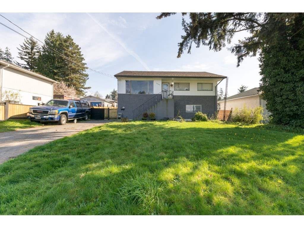 "Main Photo: 13920 114 Avenue in Surrey: Bolivar Heights House for sale in ""Bolivar Heights"" (North Surrey)  : MLS®# R2289011"