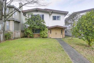 """Photo 1: 1545 W 63RD Avenue in Vancouver: South Granville House for sale in """"SOUTH GRANVILLE"""" (Vancouver West)  : MLS®# R2336321"""