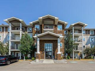 Photo 1: 3401 9351 SIMPSON Drive in Edmonton: Zone 14 Condo for sale : MLS®# E4249644